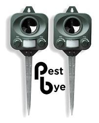 PestBye-Katzenvertreiber-Test